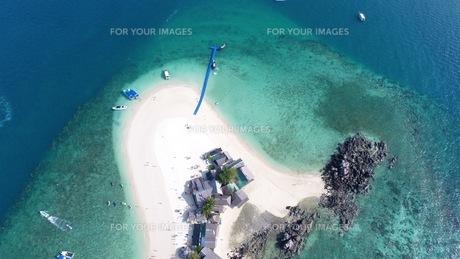 タイの島05の写真素材 [FYI00542558]