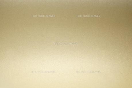 金紙のテクスチャ背景の写真素材 [FYI00542667]