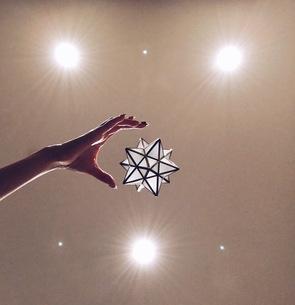星の写真素材 [FYI00542769]