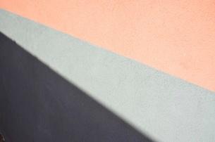 イタリアのプローチダ島のカラフルな街並の写真素材 [FYI00543087]