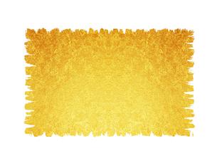 金箔の写真素材 [FYI00543275]