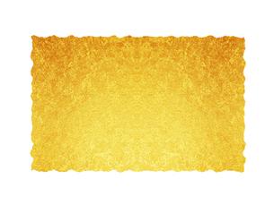金箔の写真素材 [FYI00543276]