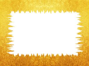 金箔の写真素材 [FYI00543279]