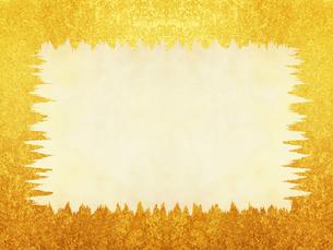 金箔の写真素材 [FYI00543280]