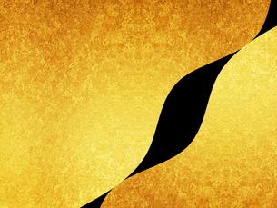 金箔の写真素材 [FYI00543286]