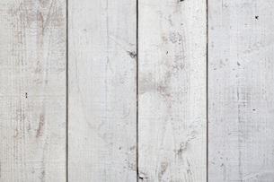 白い木板のテクスチャ背景の写真素材 [FYI00543360]