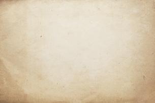古い紙のテクスチャ背景の写真素材 [FYI00543361]