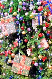 クリスマスイメージの写真素材 [FYI00543437]