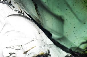 ガラスの超接写の写真素材 [FYI00543748]
