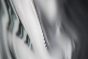 ガラスの超接写の写真素材 [FYI00543749]
