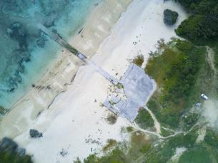 沖縄の海の写真素材 [FYI00543754]