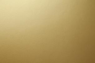 金紙のテクスチャ背景の写真素材 [FYI00543972]