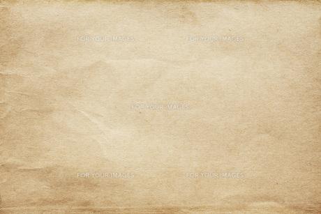 ビンテージペーパーのテクスチャ背景の写真素材 [FYI00543983]