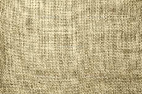 麻袋のテクスチャ背景の写真素材 [FYI00543991]