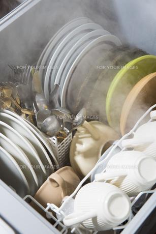食器洗浄機の写真素材 [FYI00545563]