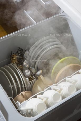 食器洗浄機の写真素材 [FYI00545564]