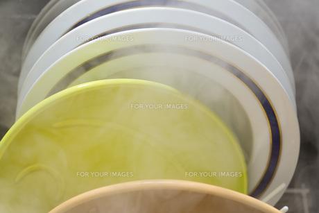 食器洗浄機イメージの写真素材 [FYI00545570]