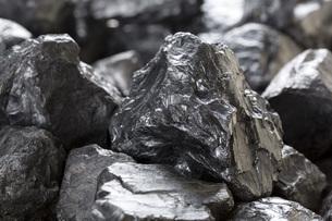 石炭の写真素材 [FYI00546944]