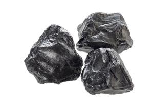 石炭の写真素材 [FYI00546945]