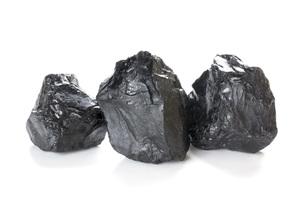 石炭の写真素材 [FYI00546946]