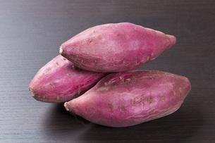 サツマイモの写真素材 [FYI00547490]