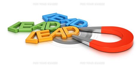 leadの素材 [FYI00547569]