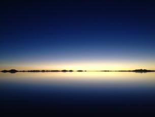 日没の写真素材 [FYI00549542]