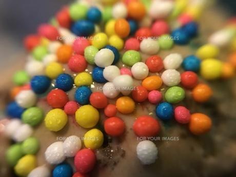 アイスクリームの写真素材 [FYI00549553]