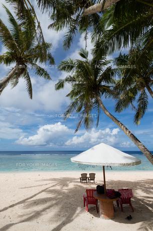グアムのビーチの写真素材 [FYI00551746]