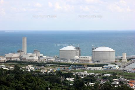 エネルギー産業の写真素材 [FYI00551870]