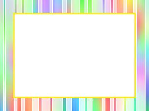 フレームのイラスト素材 [FYI00551896]