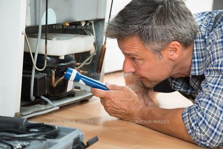 repairの写真素材 [FYI00552943]