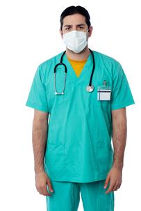 doctorの素材 [FYI00555261]