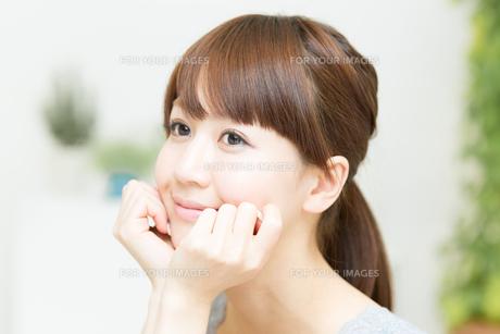 美容イメージの写真素材 [FYI00558225]