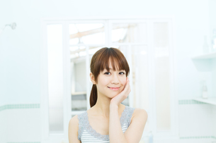 美容イメージの写真素材 [FYI00558361]