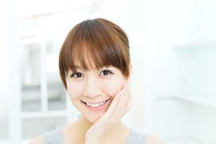 美容イメージの写真素材 [FYI00558363]