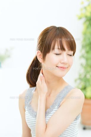 美容イメージの写真素材 [FYI00558365]