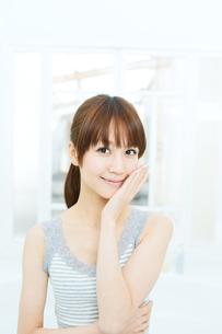 美容イメージの写真素材 [FYI00558366]