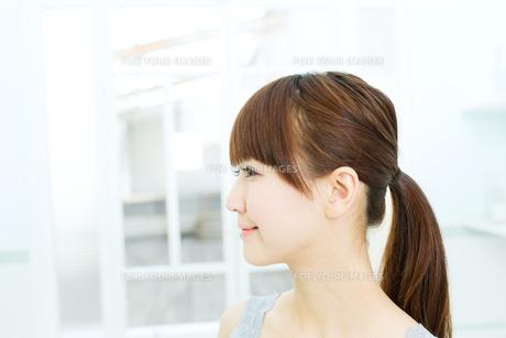 美容イメージの写真素材 [FYI00558367]