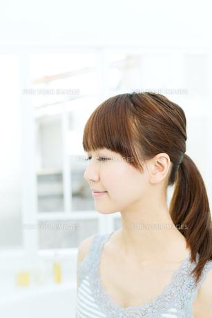 美容イメージの写真素材 [FYI00558368]