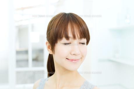 美容イメージの写真素材 [FYI00558372]