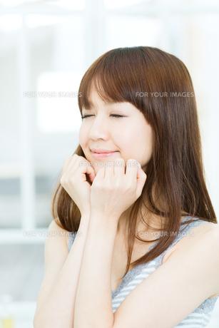 美容イメージの写真素材 [FYI00558377]