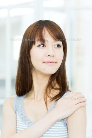 美容イメージの写真素材 [FYI00558378]