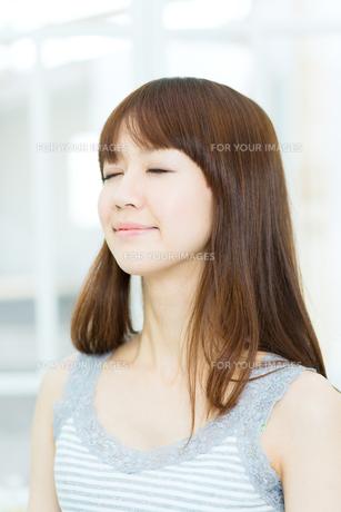 美容イメージの写真素材 [FYI00558380]