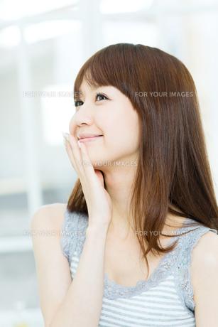 美容イメージの写真素材 [FYI00558381]