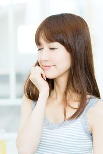 美容イメージの写真素材 [FYI00558382]