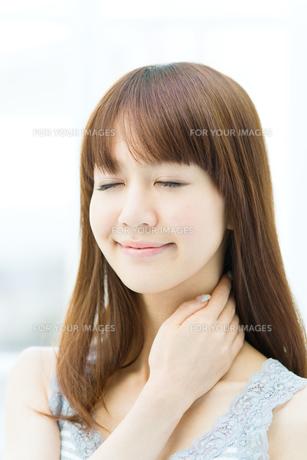 美容イメージの写真素材 [FYI00558383]