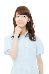 看護師の写真素材 [FYI00558640]