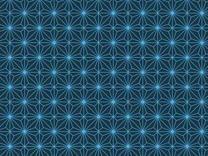 和柄 和の素材 年賀イラストのイラスト素材 [FYI00559865]