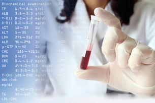 医療イメージ 健康診断の写真素材 [FYI00560267]